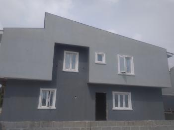 Secure a Luxurious Dream Home. 2 Bedroom Terrance Duplex with Bq (shell Delivery + All Rooms Ensuite), Few Drive After Mayfair Gardens, Awoyaya. The Estate Is Located Less Than 15 Minutes Drive From Mayfair Gardens. Kindly Click to Watch The Video for This on Our Youtube Page. Thanks, Lekki Expressway, Lekki, Lagos, Terraced Duplex for Sale