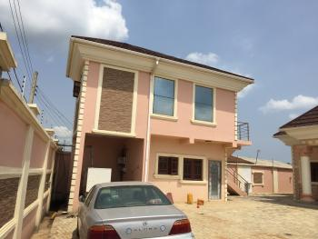 Super Spacious, Massively and Tastefully Built 4 Bedroom, Very Close to Rccg Camp, Just 35min From Ikeja  Lagos, Km 46, Ogun, Detached Bungalow for Sale