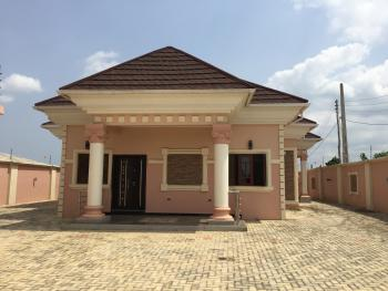 Super Spacious, Massively and Tastefully Built 4 Bedroom, Ikeja, Lagos Is Just 30min Drive to Rccg Camp, Km 46, Ogun, Detached Bungalow for Sale