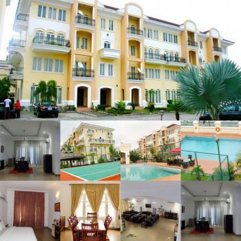 3 Bedroom Apartment, Off Admiralty Way, Lekki Phase 1, Lekki, Lagos, Flat Short Let