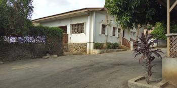 Old Bungalow, Corado Crescent, Maitama District, Abuja, Detached Bungalow for Sale