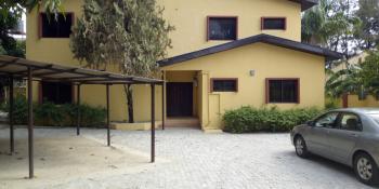 Detached 6 Bedroom Duplex, Off Corado Crescent, Maitama District, Abuja, Detached Duplex for Rent