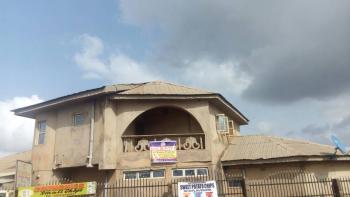 5 Bedroom Detached Duplex, Madojutimi Road, Abiola Way, Abeokuta South, Ogun, Detached Duplex for Sale