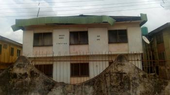 4nos of 3 Bedroom Flat Each with 2nos of 1 Bedroom, Iyana Mortuary Olorunsogo, Off Abiola Way, Abeokuta North, Ogun, Block of Flats for Sale