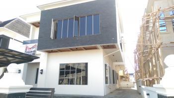Lovely Five Bedroom Fully Detached House with Bq, Megamound Estate, Ikota Villa Estate, Lekki, Lagos, Detached Duplex for Sale