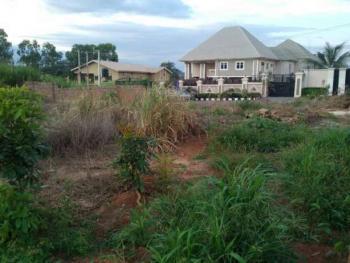 Large Residential Plot, Golf Estate, Gra, Enugu, Enugu, Residential Land for Sale