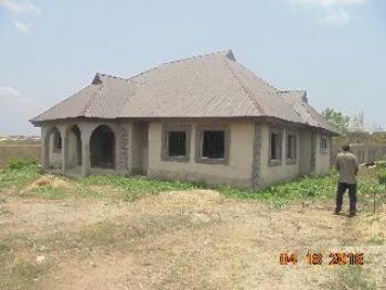 Luxury 4 Bedroom Ensuit Flat, Oke-odo, Tanke, Ilorin South, Kwara, House for Sale
