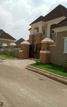 Tastefully Finished 5 Bed Rooms Detached Duplex, Washington, Gwarinpa, Abuja, Detached Duplex for Sale