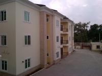 12 Nos 3 Bedroom Flats With Boys Quarters, Ikeja GRA, Ikeja, Lagos, 3 bedroom, 4 toilets, 3 baths Flat / Apartment for Rent