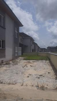 4 Bedroom House with a Room Bq, Pinnock Estate, Lekki, Lagos, House for Rent