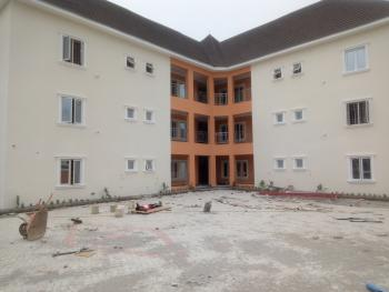 3 Bedroom Flats + En Suit Bq, Via Kado -jahi District, Kado, Abuja, House for Rent