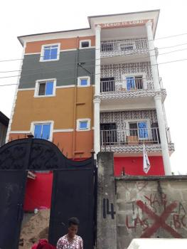 Newly Built 2 Bedroom, Alagomeji, Yaba, Lagos, Mini Flat Joint Venture