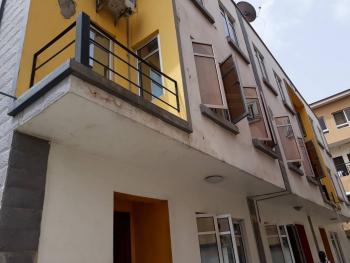 Exclusive 4 Bedroom Duplex, Alagomeji, Yaba, Lagos, Terraced Duplex for Sale