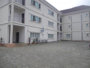 4 Bedroom Plus Bq, Life Camp, Gwarinpa, Abuja, Terraced Duplex for Rent