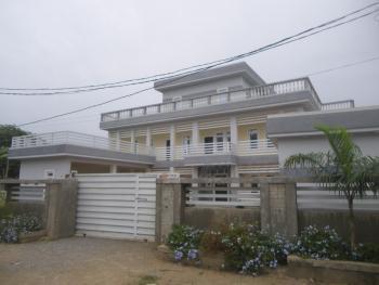 4 Bedroom Plus 2 Room Bq, Life Camp, Gwarinpa, Abuja, Detached Duplex for Sale