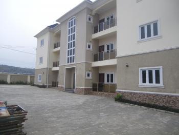 All En-suit Serviced 3 Bedroom, Jahi, Abuja, Flat for Rent