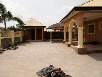 New 3 Bedroom Bungalow with Bq, Lokogoma District, Abuja, Detached Bungalow for Sale