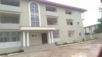 New and Spacious 3 Bedroom Apartment, Area 2, Garki, Abuja, Flat for Rent