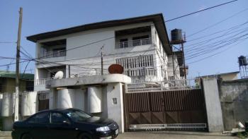 10 Bedroom Detached House with 2 Rooms Boys Quarter on 1,100sqm, Akin Ogunlewe Street, Off Ligali Ayorinde, Victoria Island Extension, Victoria Island (vi), Lagos, Detached Duplex for Sale