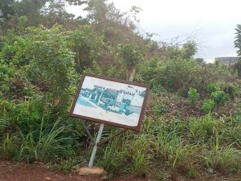 1 and Half Plots of Land with C of O, Kemta Housing Estate, Zone 11 Area, Abeokuta North, Ogun, Residential Land for Sale