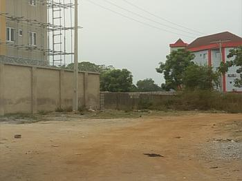 1500sqm Land with C of O By Capital Hub, Off Banex Express, Behind Unique Estate, Mabuchi, Abuja, Residential Land for Sale