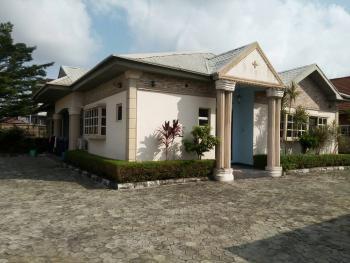 825sqm Corner Piece Detached Bungalow, Vgc, Lekki, Lagos, Detached Bungalow for Sale