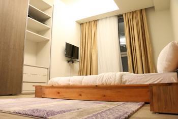 The Renaissance Two (2) Bedroom Apartment, Eko Atlantic City, Victoria Island (vi), Lagos, Flat Short Let