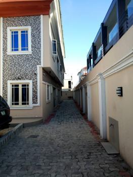 3 Bedroom Flat + Bq, Off Palace Way, Oniru, Victoria Island (vi), Lagos, Flat for Rent