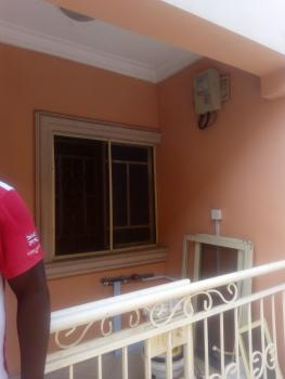 Clean All Rooms En Suit 3 Bedroom, Off Randle Avenue, Surulere, Lagos, Flat for Rent
