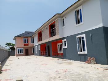 Furnished 1 Bedroom and 2 Bedroom Flat Apartment, Alafia Estate, Along Bayeku Road, Igbogbo, Ikorodu, Lagos, Flat for Rent