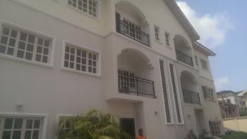Luxury 3 Bedrooms Terrace Duplex with Bq  Swimming Pool and Gym, Off Water Corporation Drive, Victoria Island Extension, Victoria Island (vi), Lagos, House for Rent