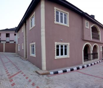Newly Built Tastefully Finished 3 Bedroom Flat, Phase 1, Gra, Magodo, Lagos, Flat for Rent