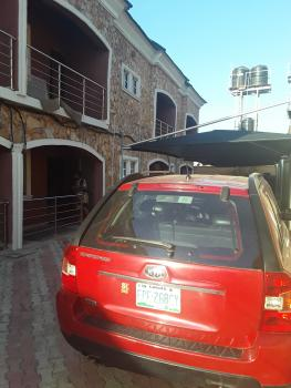 Brand New 3 Bedroom Terrace Duplex, Lakeview, Amuwo Odofin, Isolo, Lagos, Terraced Duplex for Rent