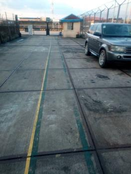 Brand New Tank Farm, 40mts with Access to Private Jetty, Free Trade Zone, Calabar, Cross River, Tank Farm for Sale