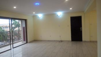 Renovated 3 Bedroom Flat with a Room Bq, Off Idejo Street, Close to Chinese Embassy, Victoria Island (vi), Lagos, Flat for Rent