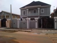5 Bedroom Duplex With Boys Quarters, Gra, Magodo, Lagos, 5 Bedroom, 6 Toilets, 5 Baths House For Sale