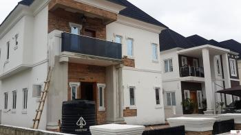 New | 5 Bedroom Luxury Fully Detached Duplex | Self Serviced, Ikota Villa Estate, Lekki, Lagos, Detached Duplex for Sale