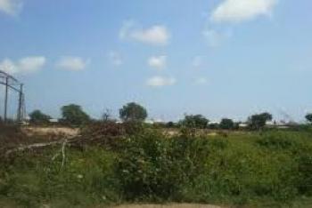 4618 Sqm Land, J Zone, Banana Island, Ikoyi, Lagos, Mixed-use Land Joint Venture