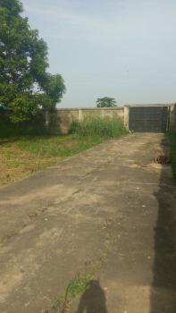 2 Bedroom Bungalow on 1,200m², Ogun State Housing Estate, Ota, Sango Ota, Ogun, Detached Bungalow for Sale