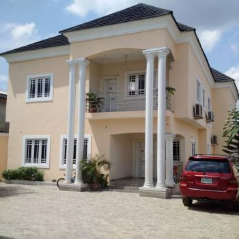 Luxuriously Finished and Beautifully Furnished 4 Bedroom Duplex with Ante Room and 2 Self Contain Rooms, Shell Residential Area, Rumuokwurusi, Port Harcourt, Rivers, Detached Duplex for Sale