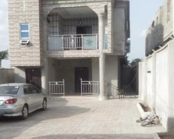 Newly Built 3 Bedroom Flat, Valley View Estate, Aboru Iyana Ipaja, Ipaja, Lagos, Flat for Rent