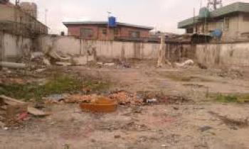 650sqm Land, Ilupeju Estate, Ilupeju, Lagos, Mixed-use Land for Sale