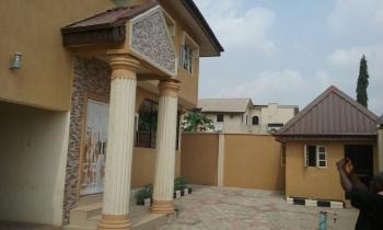 5 Bedroom Duplex, Alao Akala Way, Akobo, Ibadan, Oyo, Detached Duplex for Sale