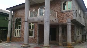 Four Bedroom Duplex, Isheri, Egbeda, Alimosho, Lagos, Detached Duplex for Sale