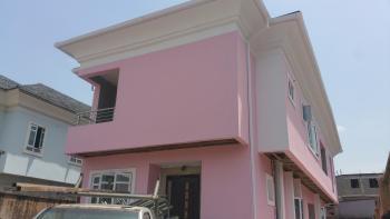 Detached 5 Bedroom Duplex + 1 Room Bq, En Suite with Jacuzzi, Ikeja Gra, Ikeja, Lagos, Detached Duplex for Sale