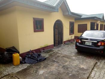 Nice 3 Bungalows, Harmony Estate, Badore, Ibeju Lekki, Lagos, Block of Flats for Sale