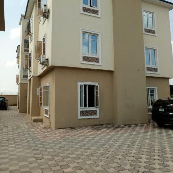 Super Brand New 3 Bedroom Apartment, Mobil Road, Before Ajah New Bridge, Ikota Villa Estate, Lekki, Lagos, Flat for Rent
