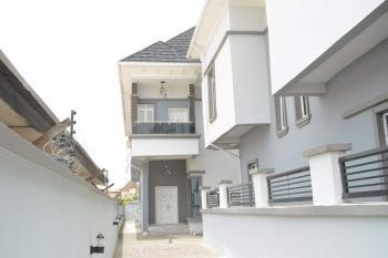 4 Bedroom Fully Detached Duplexes with Bq, Idado, Lekki, Lagos, Detached Duplex for Sale
