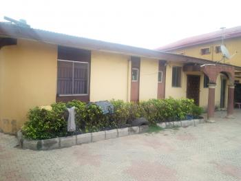 Bungalow of Many Flats, Akesan, Igando, Ikotun, Lagos, Detached Bungalow for Sale
