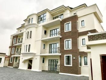 Luxury Four Bedroom Penthouse with a Room Bq, Lekki Phase 1, Lekki, Lagos, Flat for Sale